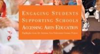Arizona: Accessing Arts Education