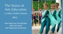 Ohio: Status of Arts Education in Ohio's Public Schools